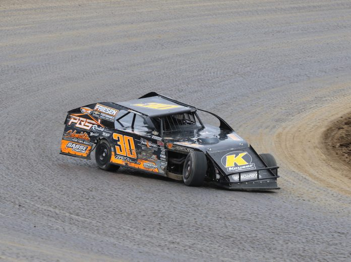 Jordan Grabouski (Mike Spieker photo)