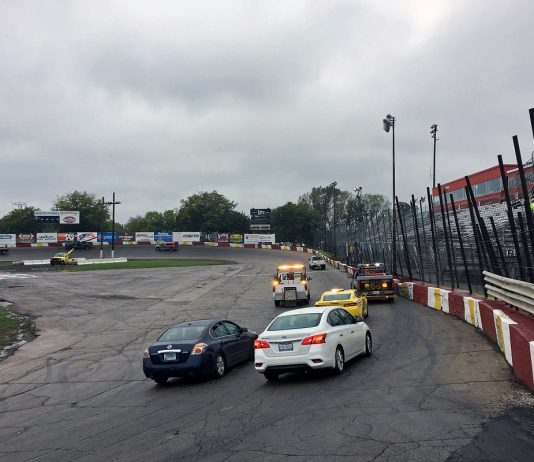 Rockford NSTC 250 Postponed