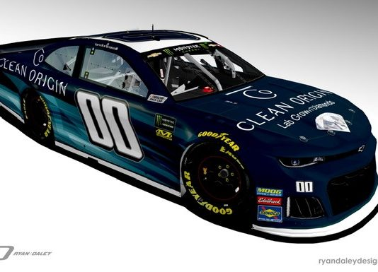 Clean Origin will support Landon Cassill and StarCom Racing this weekend at Dover Int'l Speedway.