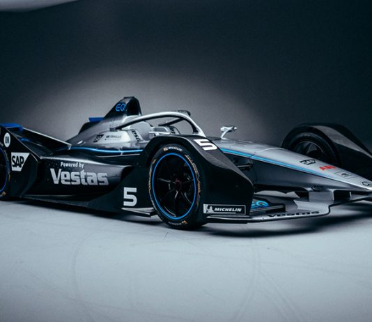 Venturi Racing will have technological support from Mercedes-Benz during season six of Formula E.