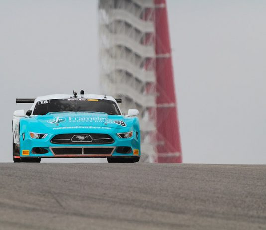 The Trans-Am Series invades Circuit of the Americas this week.