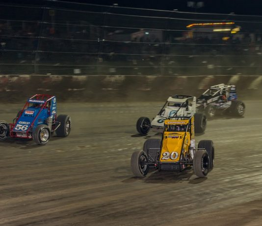 PHOTOS: USAC Silver Crown