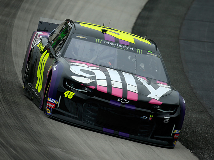 Ally Financial Extends Pact With Hendrick Motorsports Speed Sport