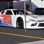 NASCAR Approves 2020