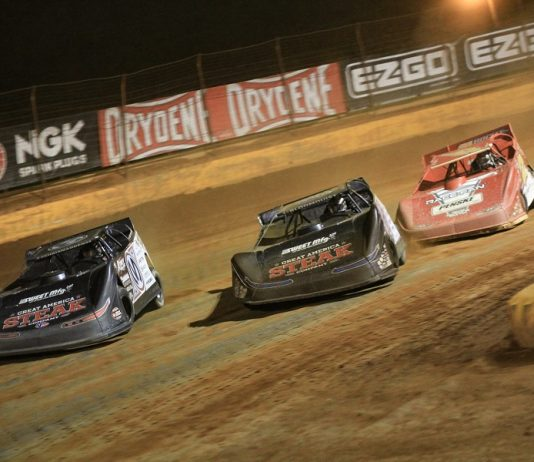 PHOTOS: WoO Late Models Lavonia