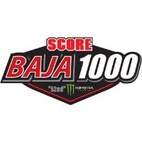 Baja 1000 Logo