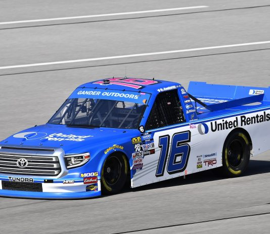 Hill Tops Truck Series
