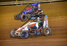 PHOTOS: POWRi Southern Illinois Shootout