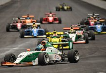 The Chris Griffis Memorial Open Test will be held Oct. 19-20 at Indianapolis Motor Speedway.