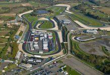 NASCAR GP Italy Heading