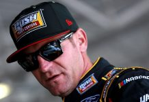 Bowyer Renews With Stewart