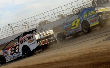PHOTOS: Billy Whittaker Cars