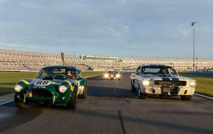 Historic Sportscar Racing has announced a full schedule of events for the 2020 season.