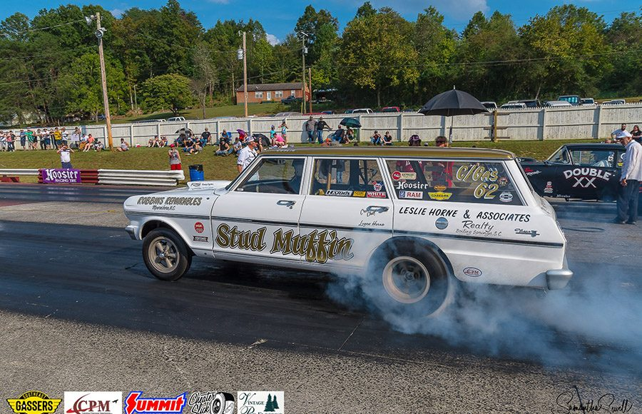 Scenes from the most recent Southeast Gassers event at Knoxville Dragway. (Samantha Sewell Photo)