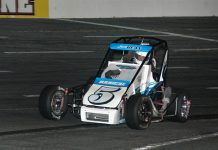 Jessica Bean Is USAC