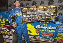 Matt Sheppard (DIRTcar photo)