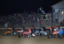 PHOTOS: Jason Leffler Memorial
