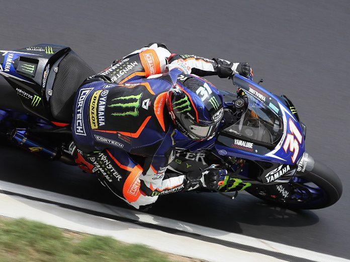 Garrett Gerloff has landed a full-time opportunity in the World Superbike Championship. (Brian J. Nelson Photo)
