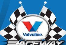 Valvoline Raceway Logo