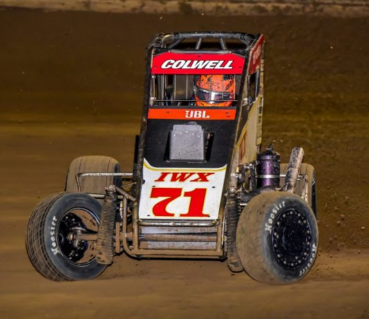 POWRi Season Championships Washed
