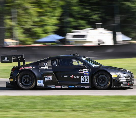 The Trans-Am Series has announced the addition of the Xtreme GT class.