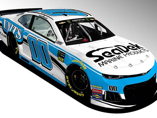 StarCom Racing has announced its sponsorship partners for Sunday's race at Martinsville Speedway.