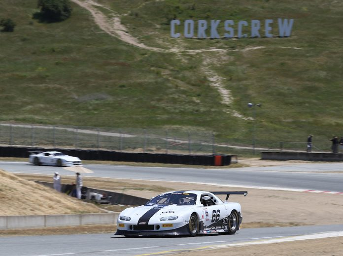 The Trans-Am Series West Coast Championship will visit Sonoma Raceway twice in 2020.