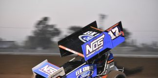 Shane Golobic (Joe Shivak photo)