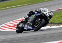 Maverick Vinales (Michelin photo)