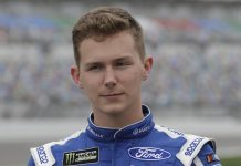 Matt Tifft: 'I Want