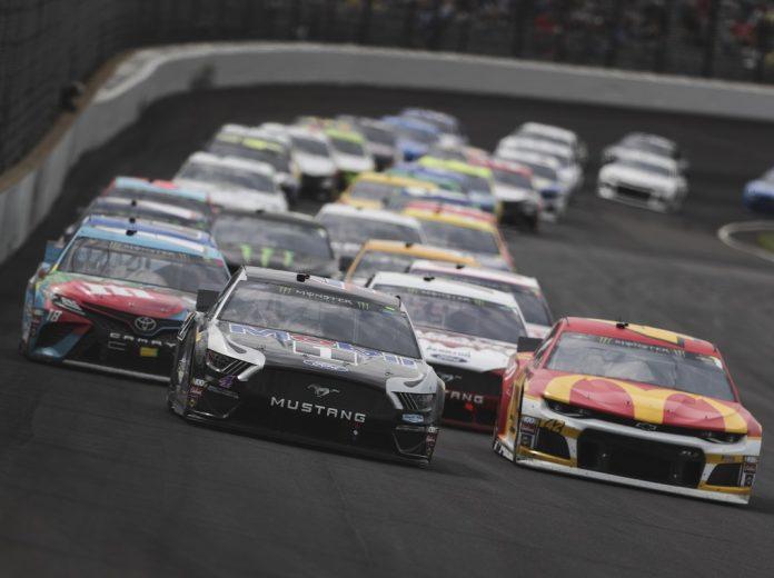 Penske: NASCAR 'Needs