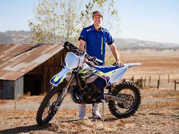 Cody Webb (jenjfoto Photo)