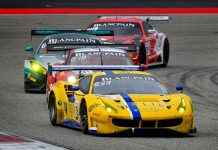 Circuit of the Americas will return to the GT World Challenge America calendar next season.