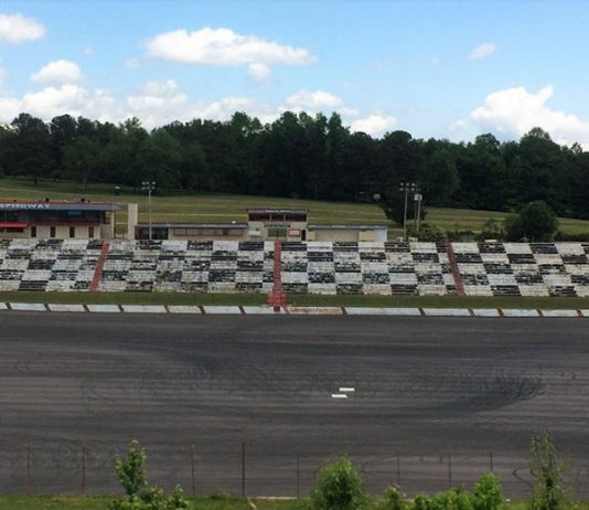 Lanier Raceplex will roar back to life this weekend for the PASS National Championship Lanier National 200.