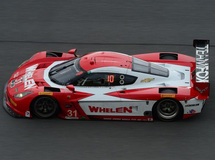 Eric Curran and Joao Barbosa will both be in action during the Classic 24 Hour At Daytona. (IMSA Photo)