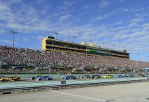 Homestead-Miami Speedway. (HHP/David Tulis)