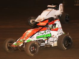 PHOTOS: Oval Nationals Night Two