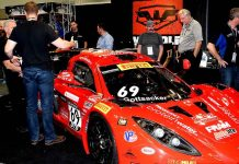 Scenes from the 2018 PRI Trade Show. (Kent Steele Photo)