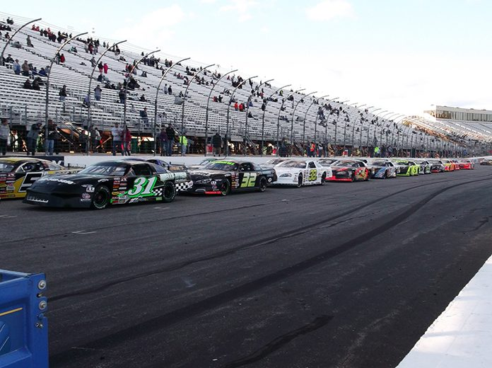 The American-Canadian Tour and Pro All Stars Series will team up for the Northeast Classic at New Hampshire Motor Speedway.