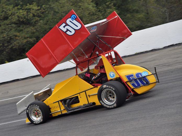 Lucas Oil Raceway Added