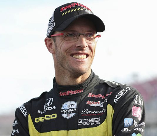 Sébastien Bourdais will join JDC-Miller MotorSports for the full IMSA campaign in 2020. (IndyCar Photo)