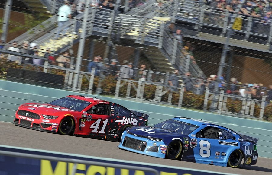 PHOTOS: Cup Series Ford