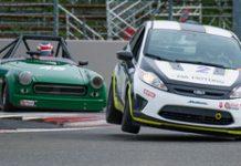 Portland Int'l Raceway's challenging circuit is part of the 2020 U.S. Majors Tour Western Conf. schedule. (Doug Berger Photo)