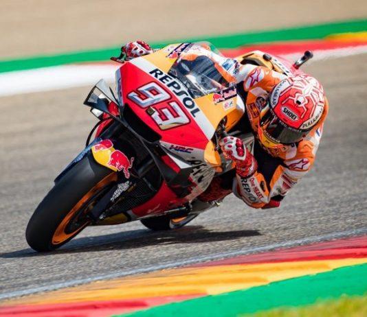 Marquez Undergoes Successful
