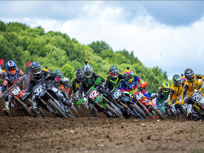 Tickets for the 2020 Lucas Oil Pro Motocross tour are now on sale. (Rich Shepherd Photo)