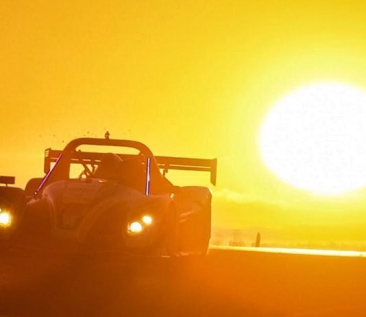 Turn 3 Motorsport will again compete in the 25 Hours of Thunderhill.