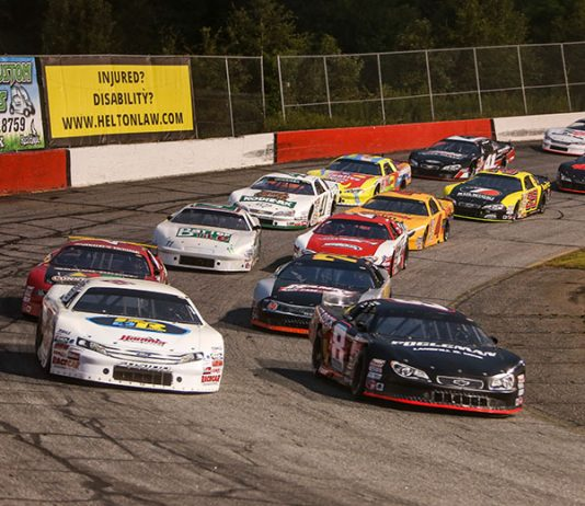 The CARS Tour has created the Rowdy Manufacturing Super Challenge for 2020. (Adam Fenwick Photo)