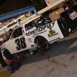 Brooks: Pro Truck Engine