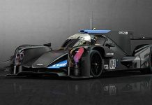 Starworks Motorsports is returning to the IMSA WeatherTech SportsCar Championship in the LMP2 class.