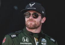 Ed Carpenter Racing has hired Conor Daly to share the No. 20 entry with team owner Ed Carpenter. (IndyCar Photo)